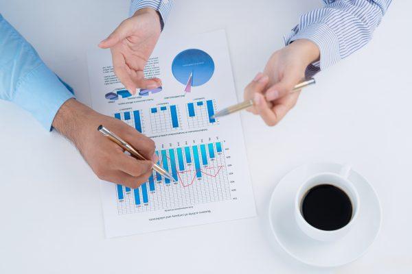 Financial Report Help